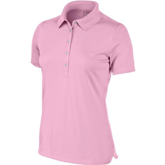 Nike Dri-Fit Victory Fashion Polo for Women Manf. Close