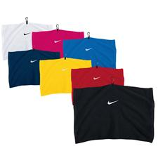Nike Embroidered Towel