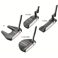Odyssey Golf Tank Cruiser Putter