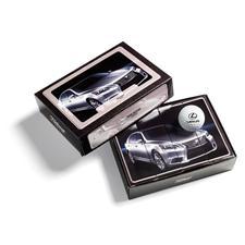 Pinnacle PackEdge Custom StreamLine Series Dozen