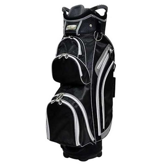RJ Sports Kingston Cart Golf Bag