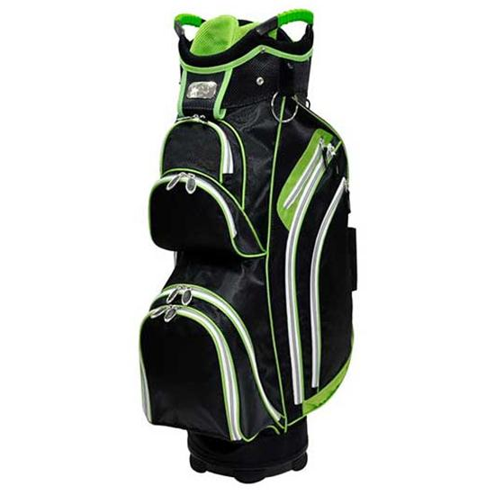 RJ Sports Kingston Cart Golf Bag