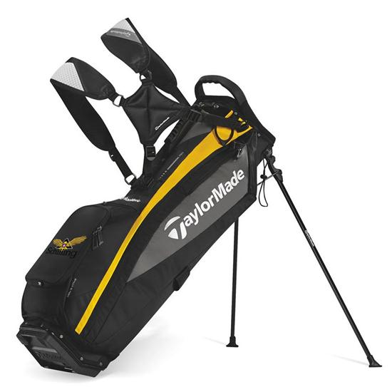 Taylor Made MicroLite Custom Logo Stand Bag