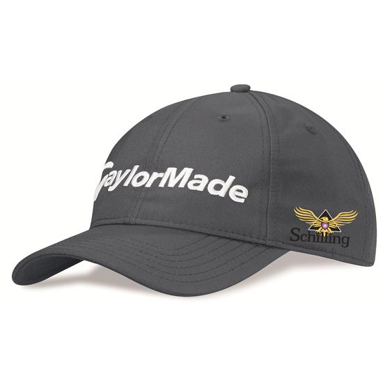 Taylor Made Men's Performance Custom Logo Side Relaxed Hat