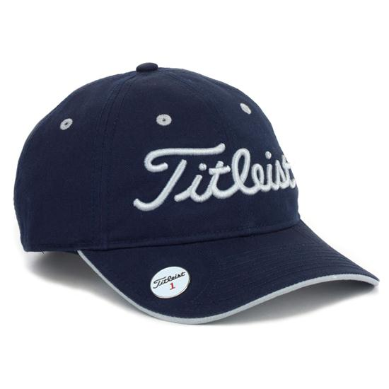 Titleist Men's Ball Marker Golf Hat