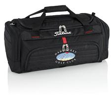 Titleist Custom Duffle Bag