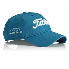 Titleist Custom Logo Unstructured Twill Hat