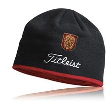 Titleist Custom Logo Winter Hat
