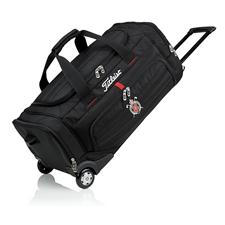 Titleist Custom Logo Wheeled Duffel