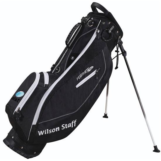 Wilson Staff Feather SL Carry Custom Logo Golf Bag