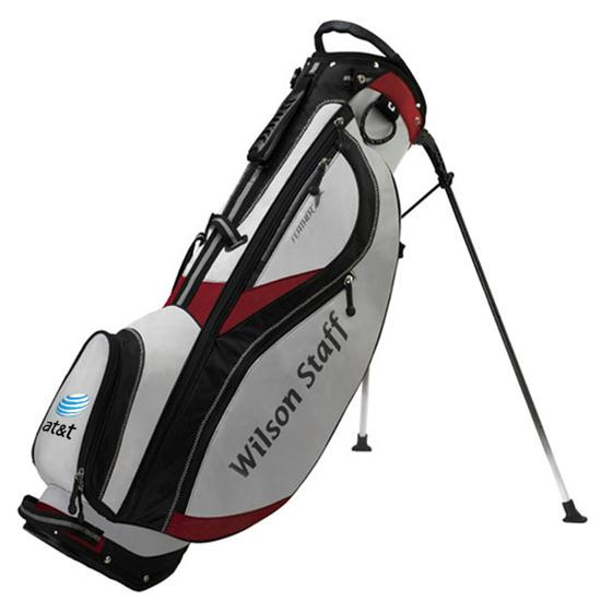 Wilson Staff Feather SL Carry Custom Logo Golf Bag