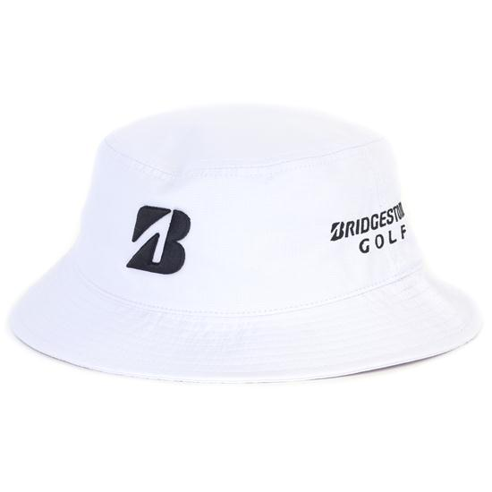 bridgestone mens bucket hat golfballscom