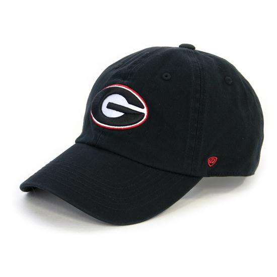 Bridgestone Men's Collegiate Relaxed Fit Hat