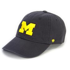 Bridgestone Michigan Wolverines Collegiate Relaxed Fit Hat