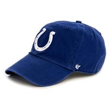 Bridgestone Indianapolis Colts NFL Relaxed Fit Hats