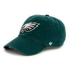 Bridgestone Philadelphia Eagles NFL Relaxed Fit Hats