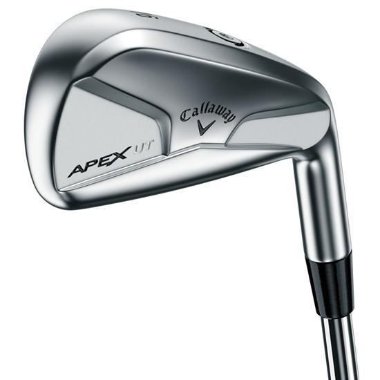 Callaway Golf Apex Utility Graphite Iron