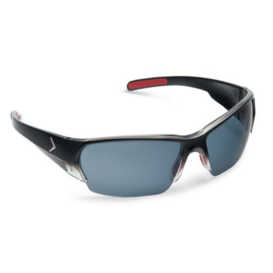 Callaway Golf Carlsbad Sunglasses Crystal Black Frame