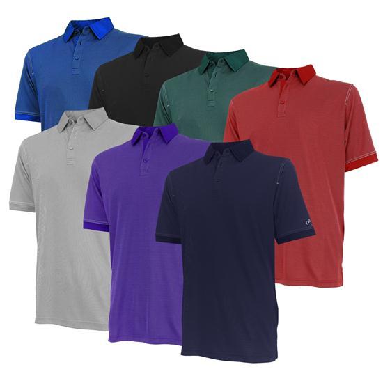 Callaway Golf Men's Hawkeye Polo