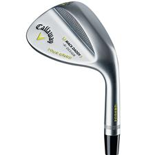 Callaway Golf Mack Daddy 2 Tour Grind Chrome Wedge
