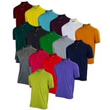 Callaway Golf Custom Logo Opti-Dri Custom Logo Polo