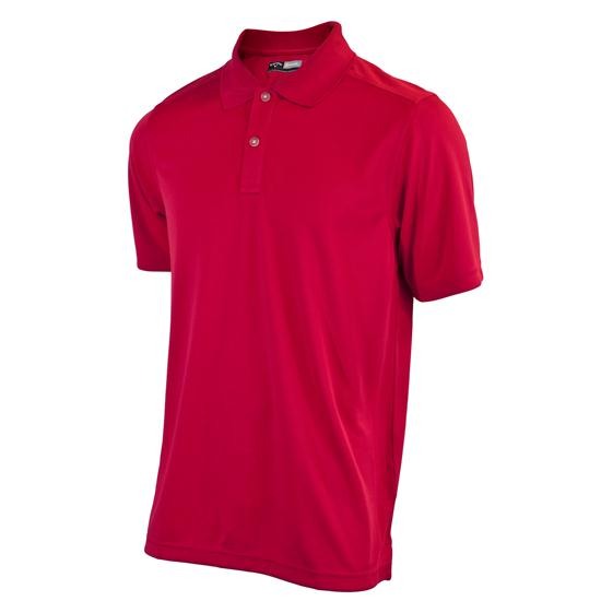Callaway Golf Men's Opti-Dri Custom Logo Polo