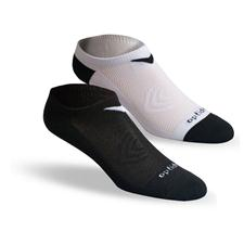 Callaway Golf Men's Tech No-Show Sock 4-Pack