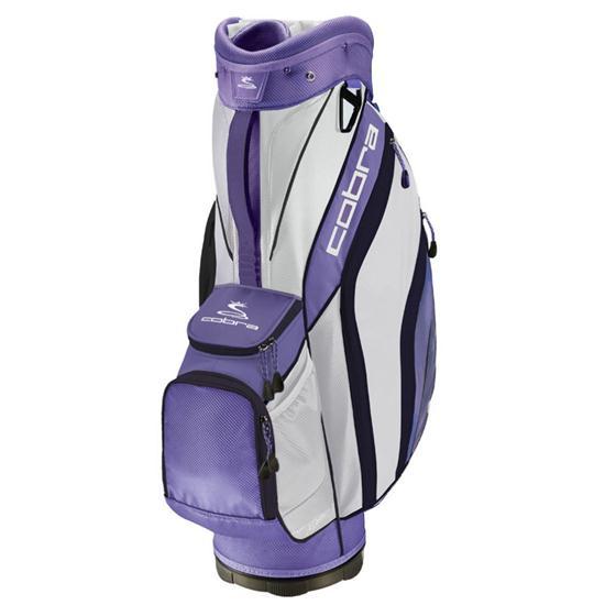 Cobra Excell Cart Bag for Women