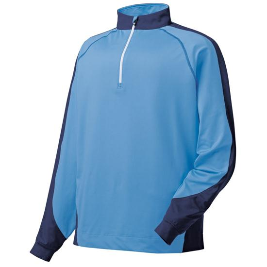 FootJoy Men's Performance Half-Zip Sport Pullover Manf. Closeout