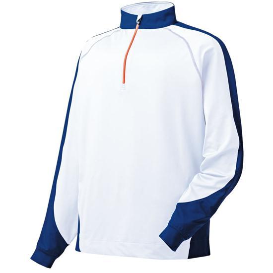 FootJoy Men's Performance Half-Zip Sport Pullovers