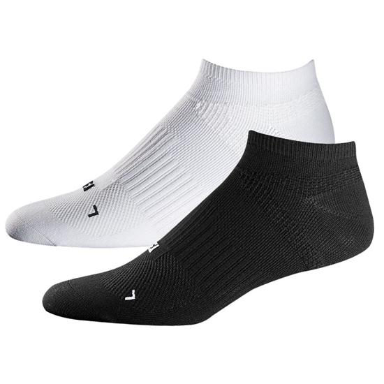 FootJoy Men's Tour Compression Low Cut Sock