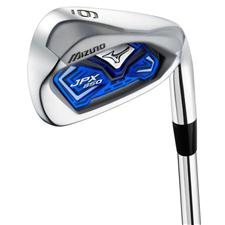 Mizuno JPX-850 Steel Iron Set