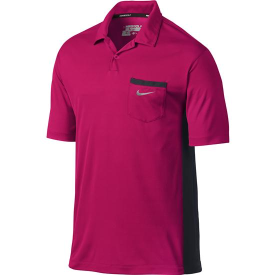 Nike Men's Lightweight Innovation Cool Polo Manf. Closeouts