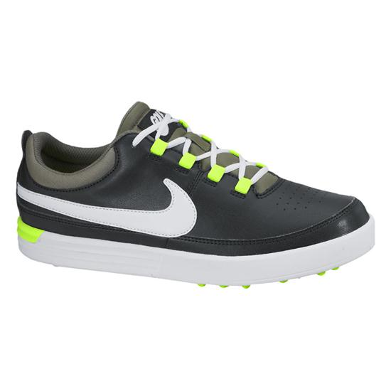 Nike Men's VT Spikeless Junior Golf Shoe Manf. Closeouts