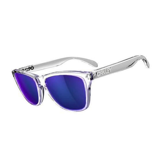 Oakley Clear Frame Glasses : Clear Frame Oakley Sunglasses