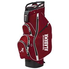 Sun Mountain Alabama Crimson Tide Collegiate Licensed C-130 Cart Bags