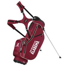 Sun Mountain Alabama Crimson Tide Collegiate Licensed Three 5 Stand Bag