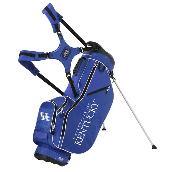 Sun Mountain Collegiate Licensed Three 5 Stand Bag