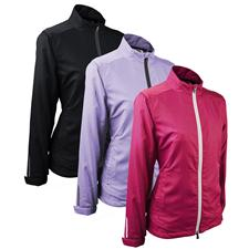 Sun Mountain Headwind Jacket for Women