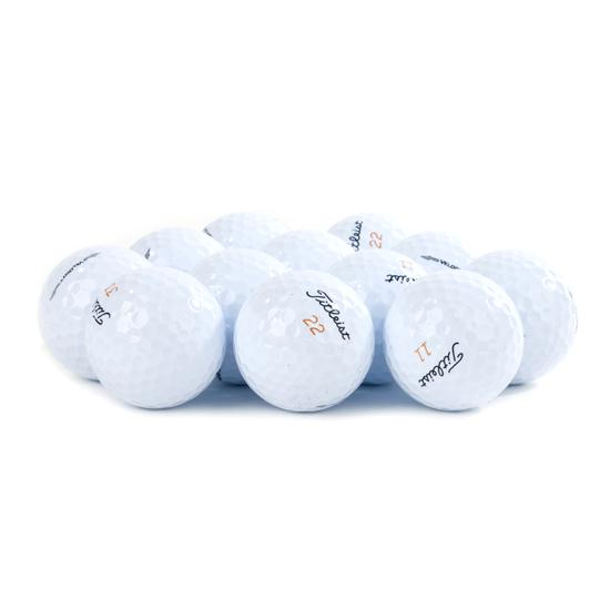 Titleist Prior Generation Velocity Golf Balls