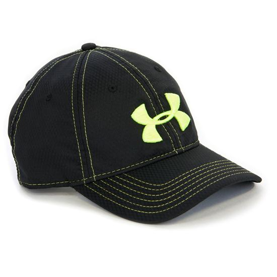 Under Armour Men's Contrast Stitch Zone UA Hat