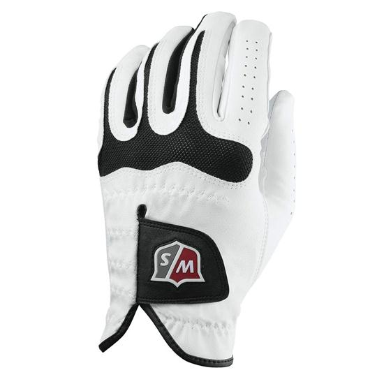 Wilson Staff Grip Soft Gloves