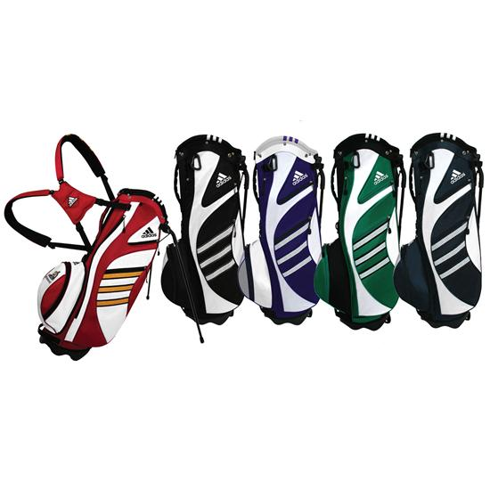 Adidas Custom Ascend Stand Bag