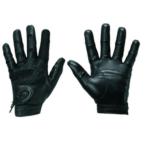 Bionic StableGrip Golf Gloves - Black
