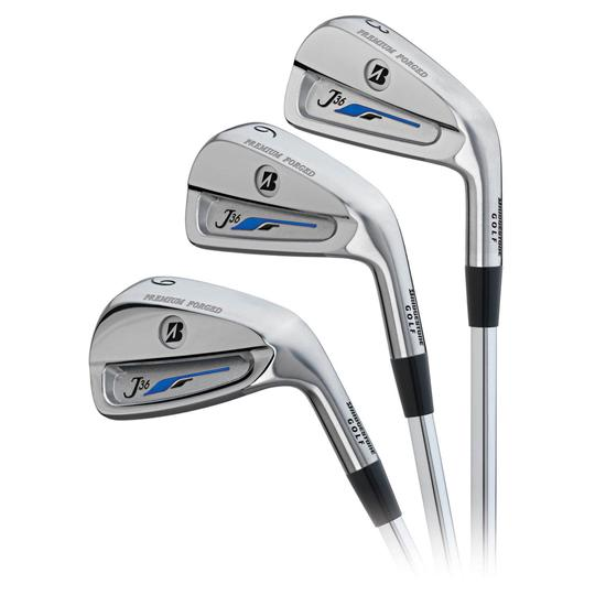 Bridgestone J36 Pocket Cavity Iron Set
