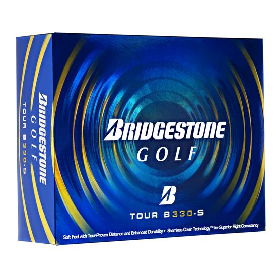 Bridgestone Tour B330.S - Golf Balls