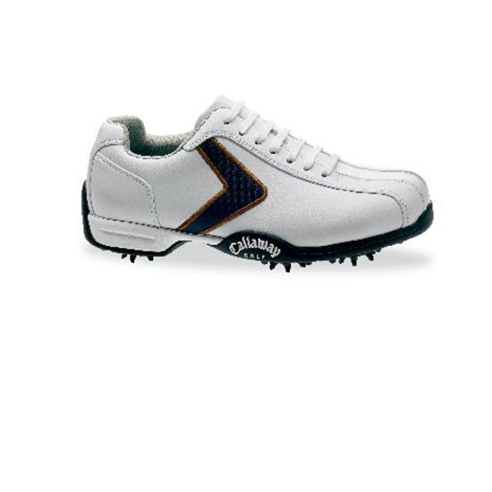 Callaway Golf Men's X-Series Chev I Junior Golf Shoe