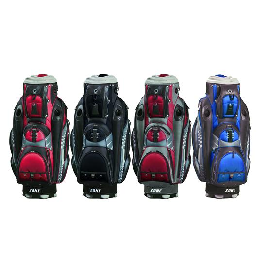 Datrek Zone Cart Bag