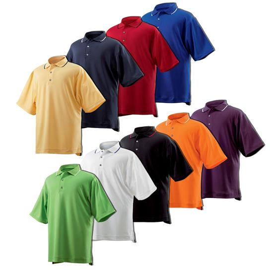 FootJoy Men's ProDry Superlite - Logo Golf Shirts Custom Logo
