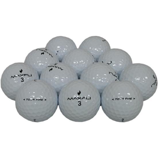 Noodle Tour Fire Golf Balls